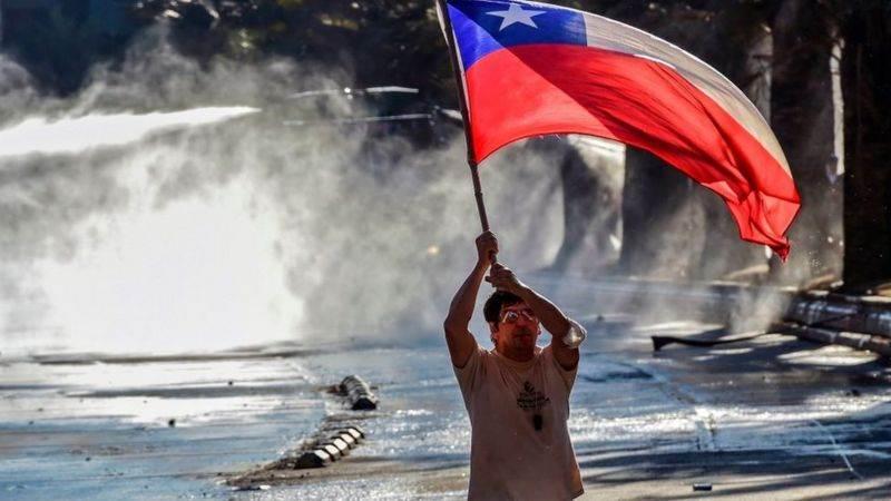 Decisión ciudadana en Chile: este 25 de octubre