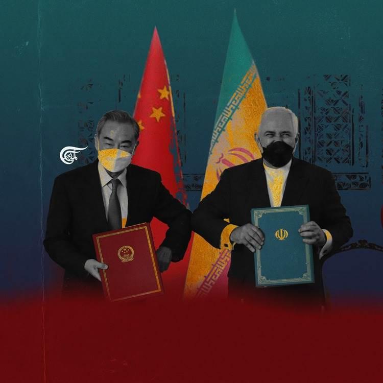 El acuerdo chino-iraní y los cambios en las percepciones