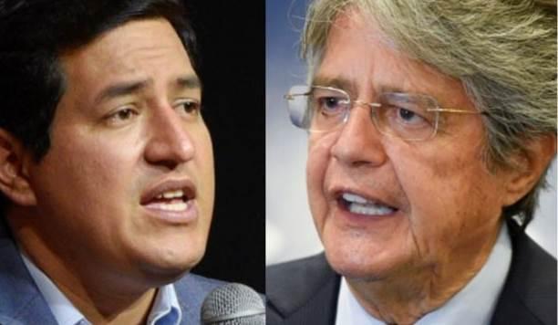 Guillermo Lasso en problemas por presunto fraude fiscal