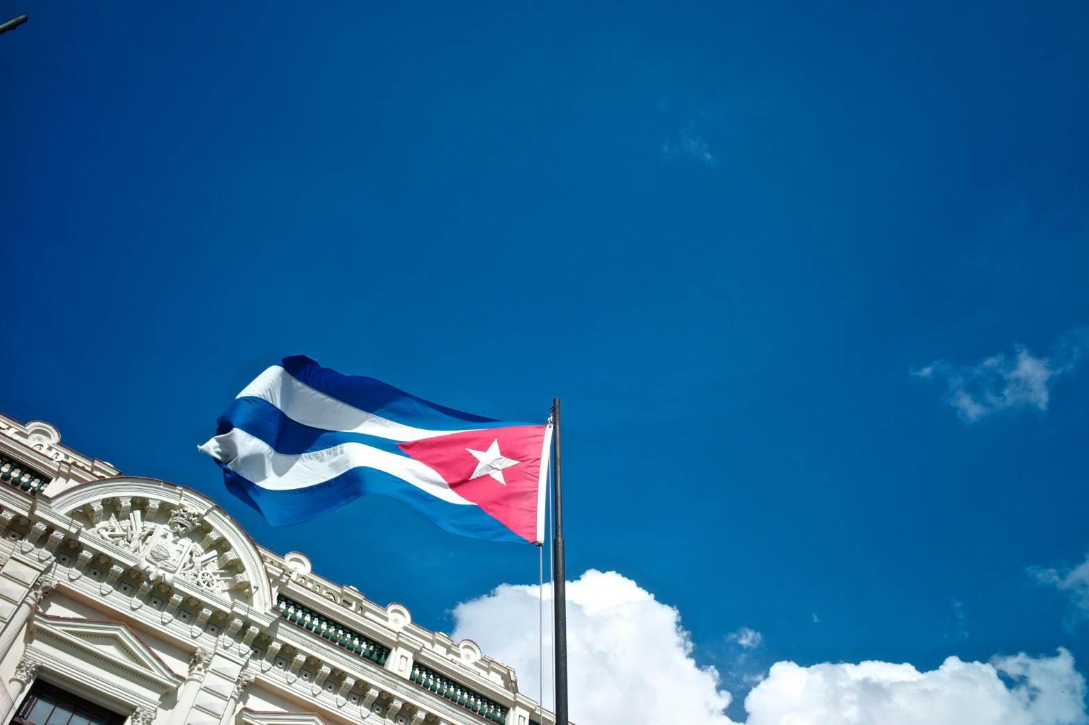 El asalto simbólico contra Cuba