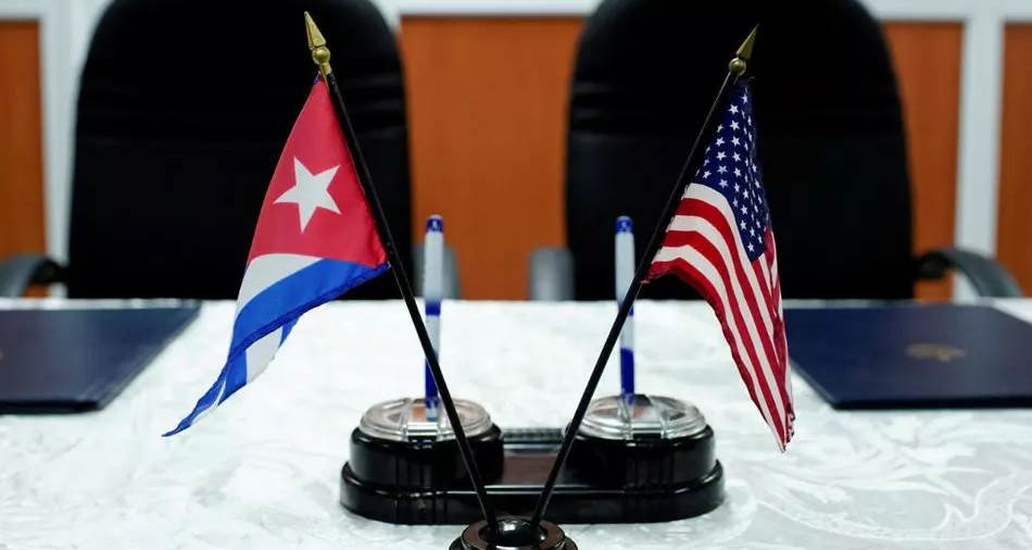 Estados Unidos, Cuba y otros síndromes