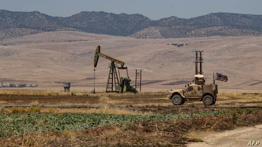 EEUU expresa distanciamiento sobre robo de petróleo en Siria