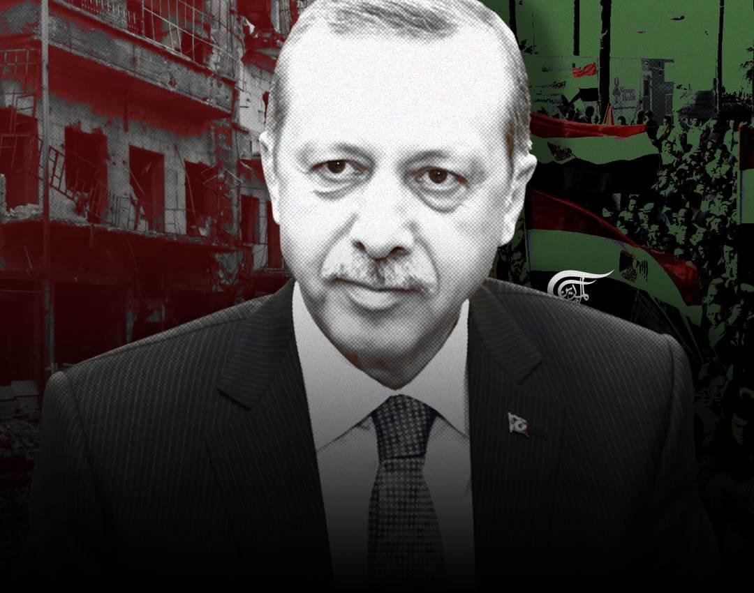 """La llamada """"Primavera Árabe"""" vino para transformar por completo la imagen del partido """"Justicia y Desarrollo""""."""