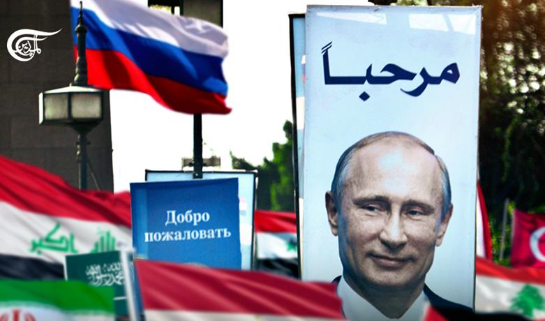 El regreso de Rusia a Medio Oriente