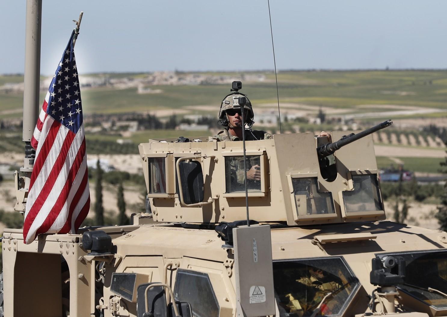 EEUU abandona Iraq y Afganistán, pero no Siria
