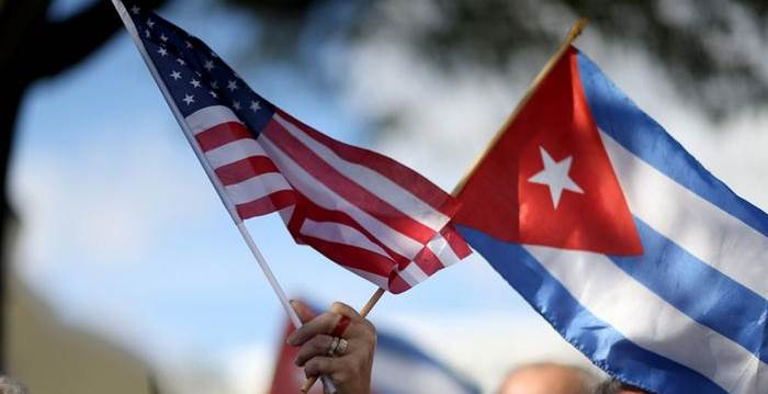 Cuba y sus relaciones con Estados Unidos, retos y perspectivas