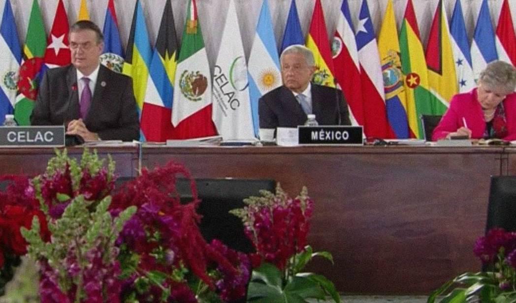 América Latina, entre lacayos e integracionistas.